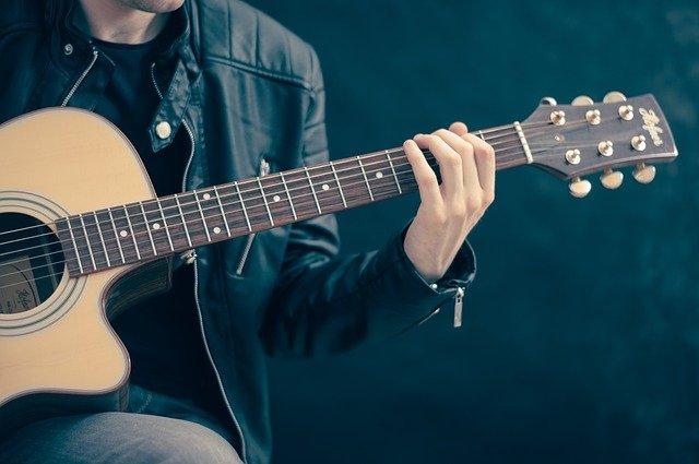 Guitar Sessionのレッスン内容